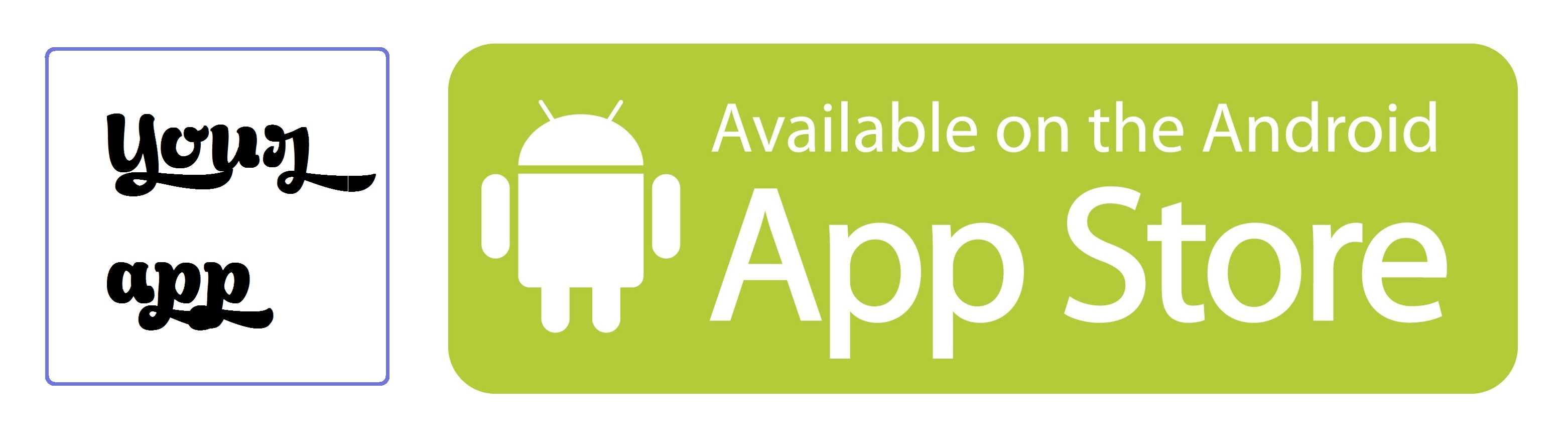 I will design simple android app