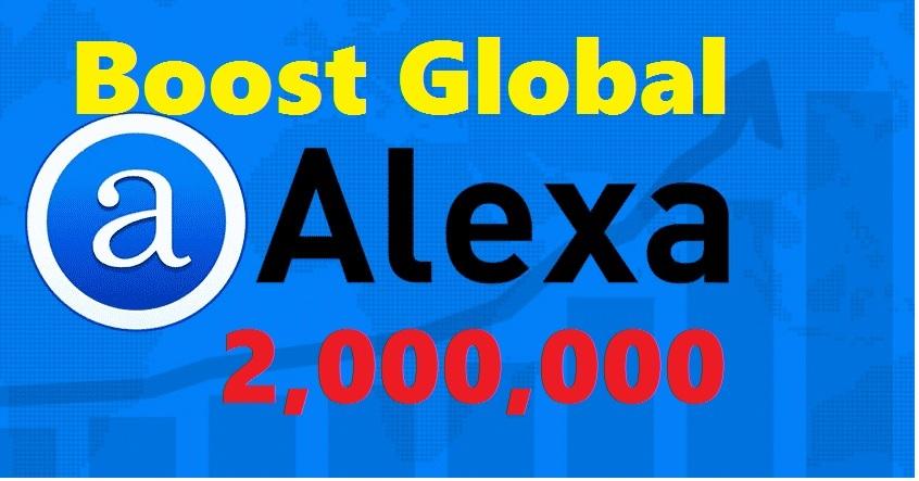Fast-Boost-ALEXA-GLOBAL-Rank-Below-2000000