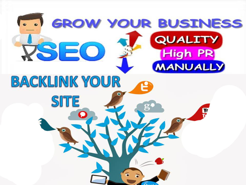 backlink your site to 11 social bookmarking sites manually