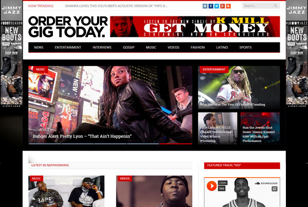 Post Your Music or Video on Our Urban Media Site