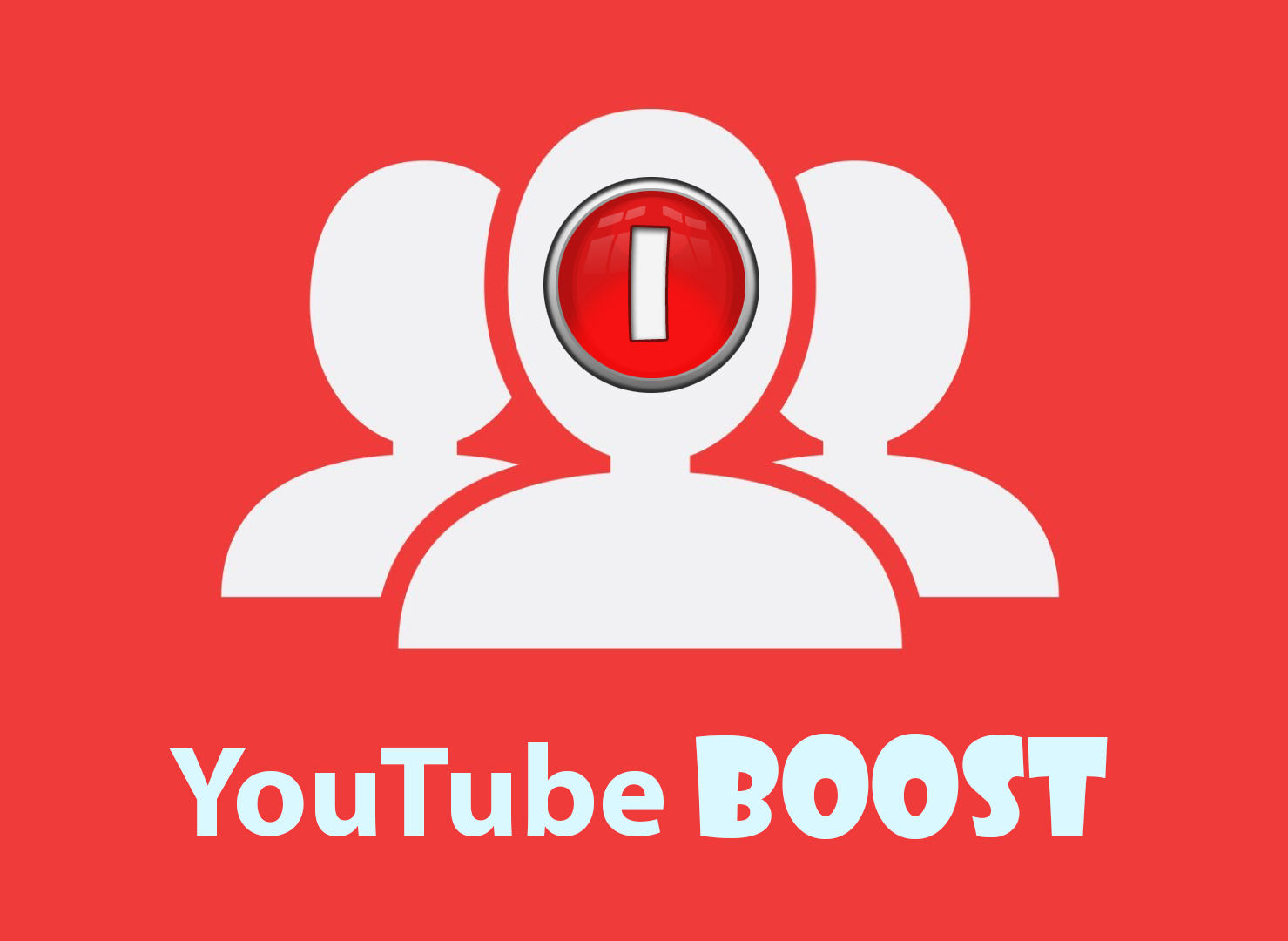 YouTube Boost - 50 likes, 20 favorites & 5 comments