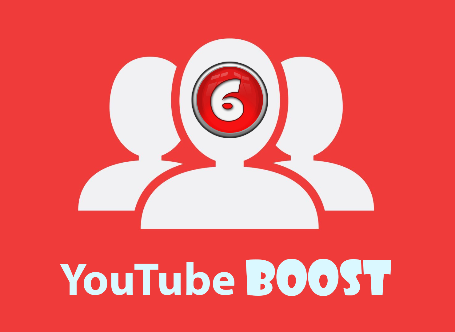 YouTube Boost - 100,000 views, 3000 likes, 500 subscribers, 400 favorites & 50 comments