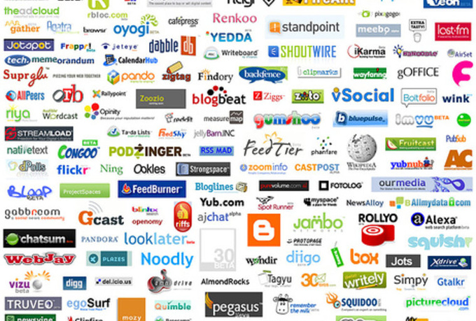 Prepare 15 High Pr web2 blogs along with 15 High PR social bookmarking