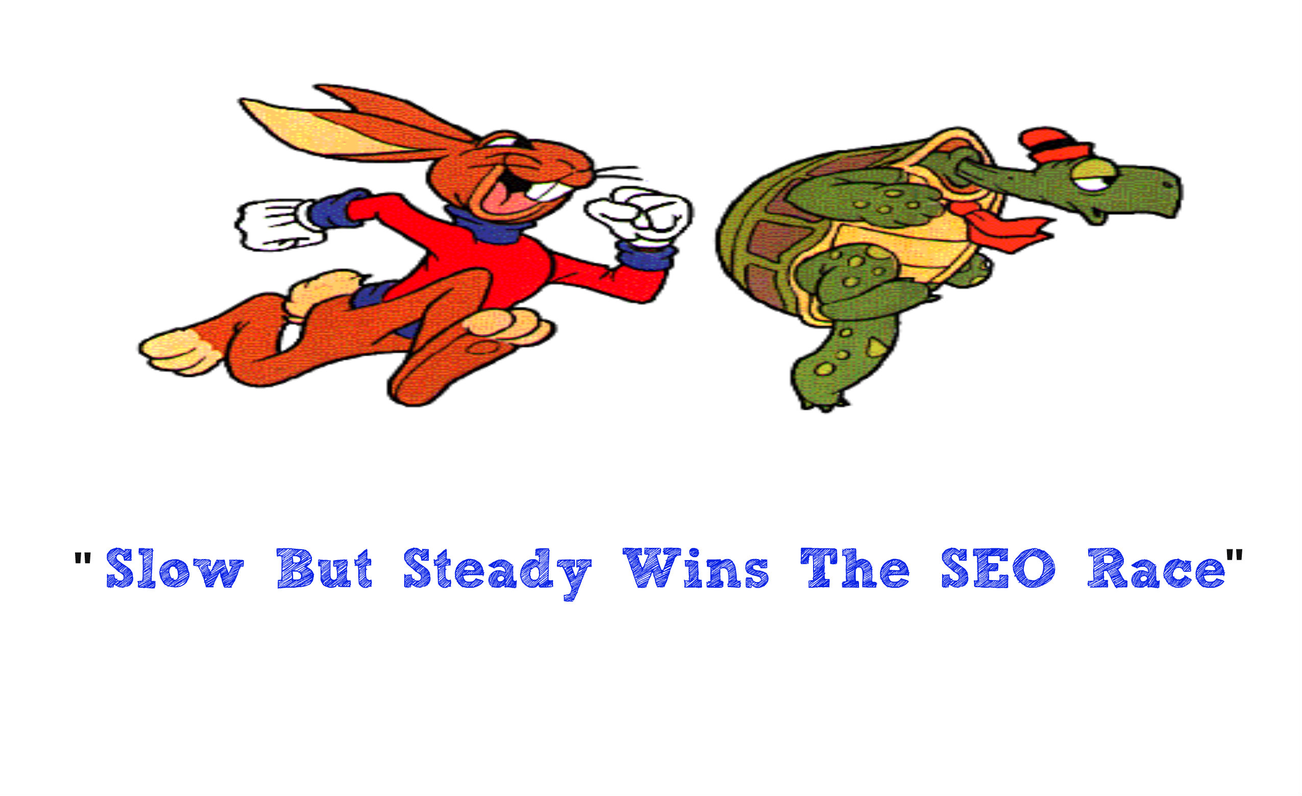 Slow and regular link buidling service to boost your website's ranking