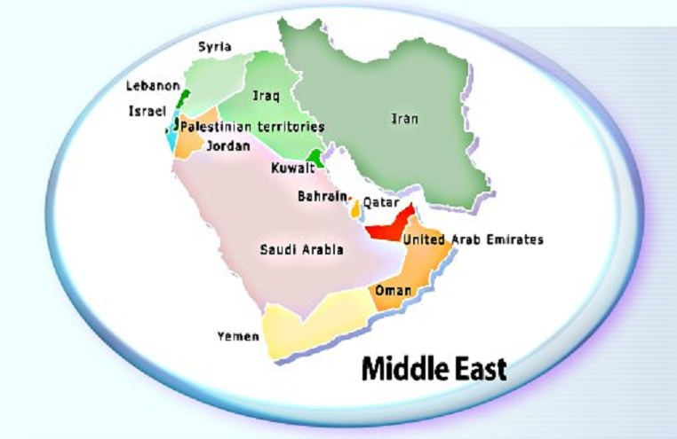 7500 Middle east Website Traffic Visitors - Geo Targeted