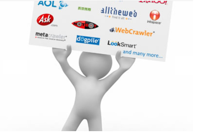 submit your website to over 400 search engines