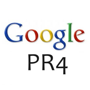 PR 4 Sites For Sale With Seo Plan