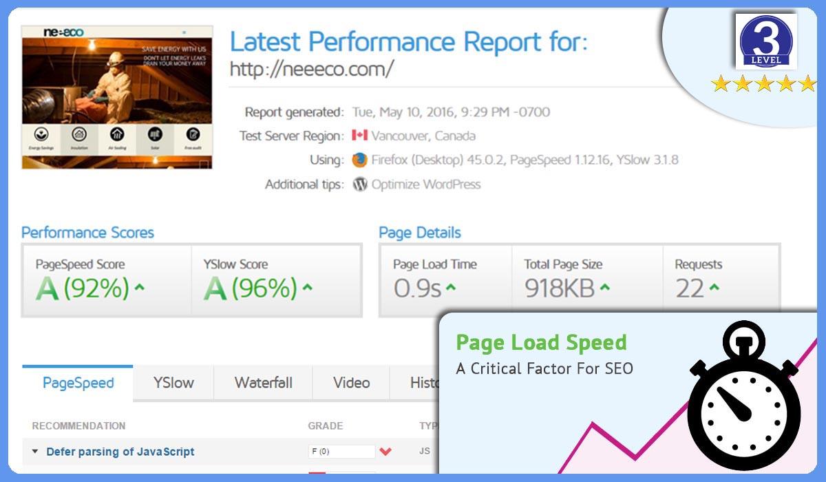 Do Advanced Speed Optimization for your Website Cache,  Compress,  CDN,  Optimize