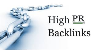 create high PR backlinks,  exclusive seo Iinks