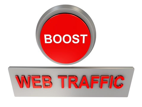 I WILL DRIVE 150,000 TRAFFIC TO YOUR WEBSITE OR BLOG