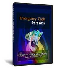 Emergency Cash Generators