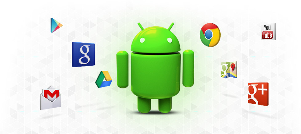 Any type of android work