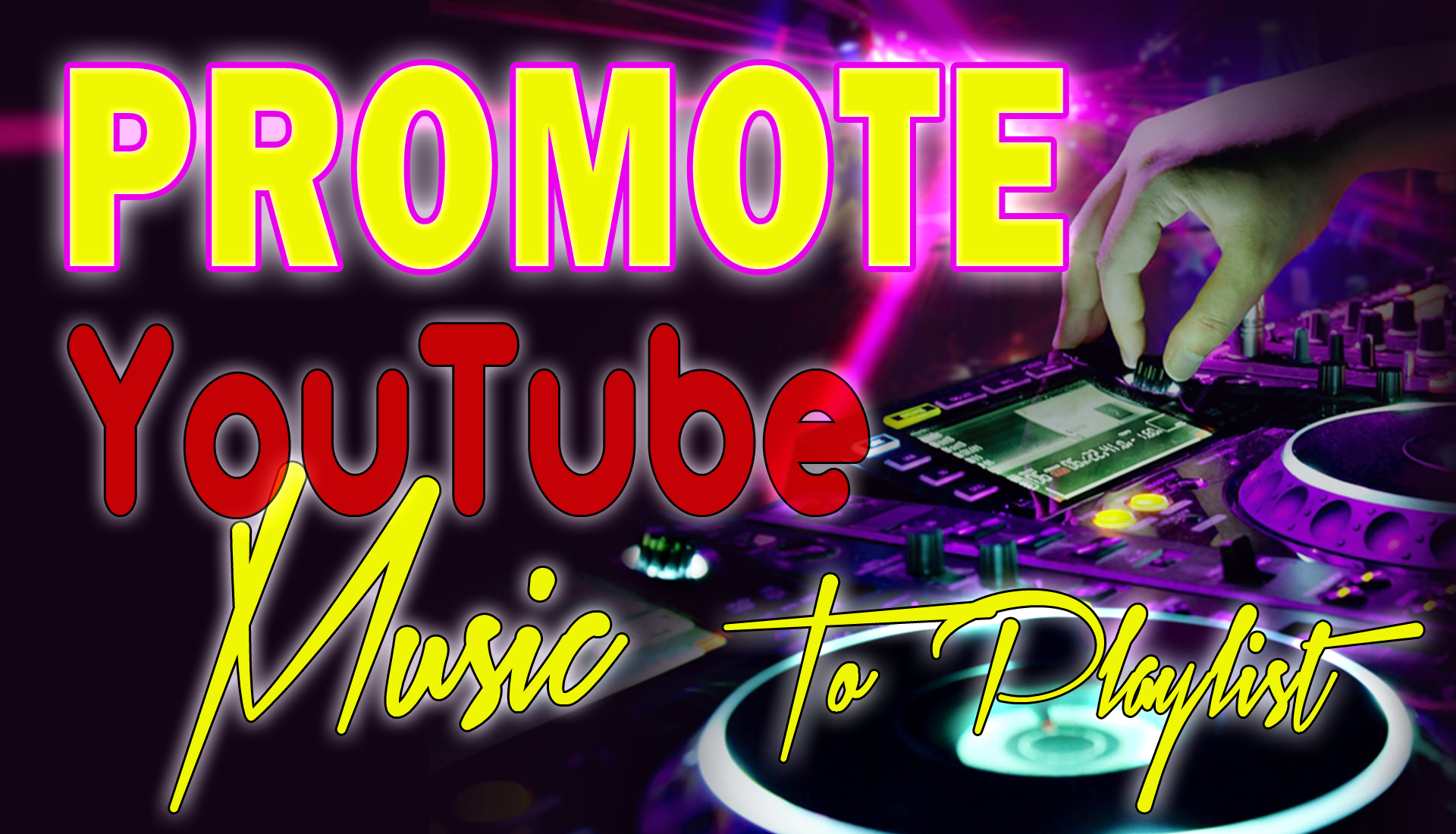Viral Music,  Song,  Video Promotion By Social Media Influencer