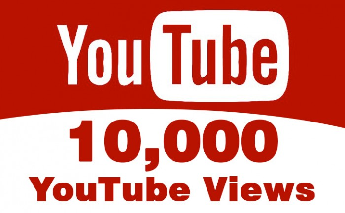 10000+ HQ YouTube Views to promote your Youtube channel within 2-3h