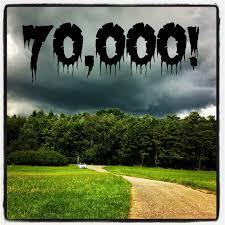 do a scrapebox blast of 70,000 blog comments...