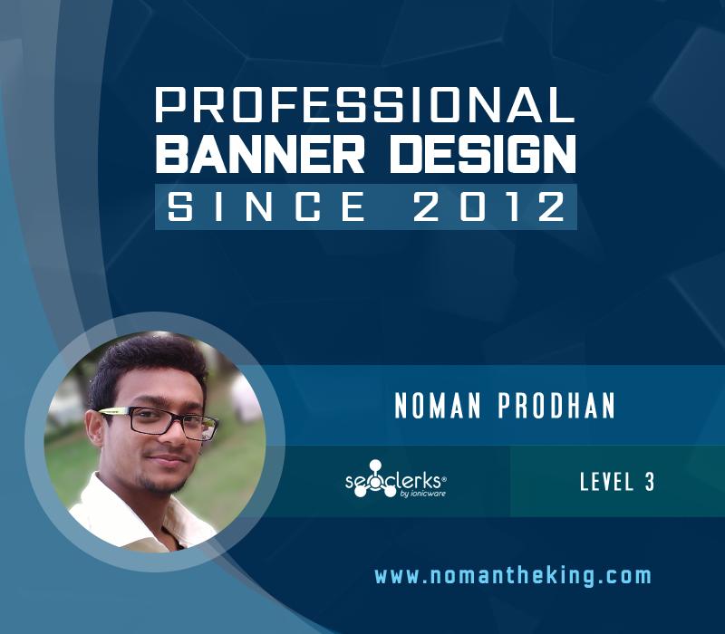 468X60 Banner Designing