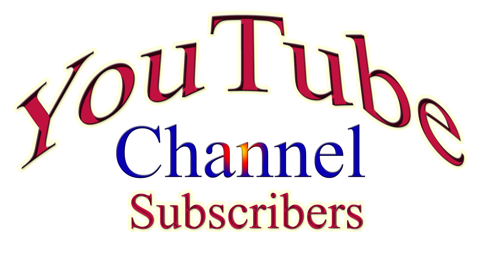 Get you 50+ Youtube Subscribers