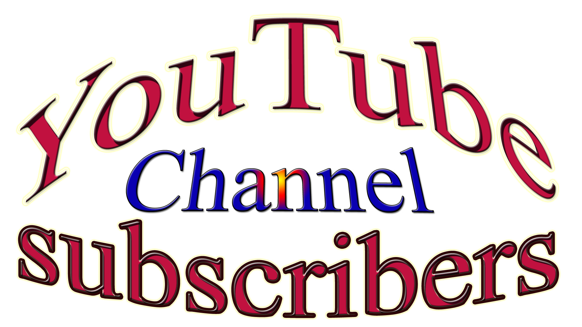 I will give you 500+ YouTube Subscribers