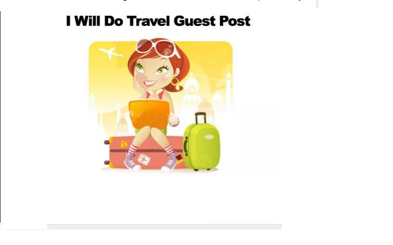 do guest post in PR6 blog