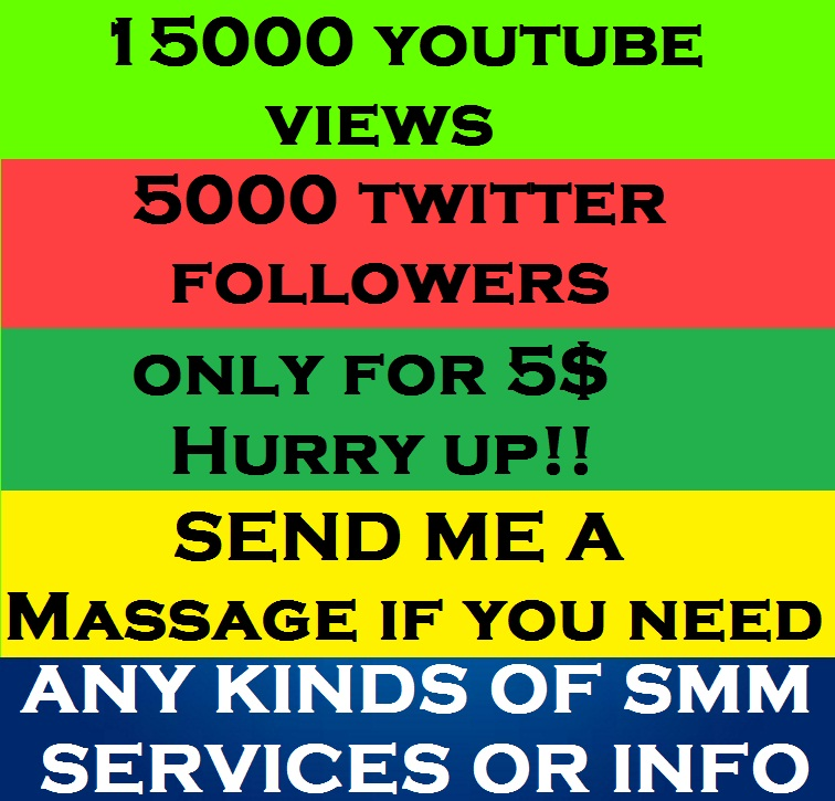 Get   4000 Split available GR YOUTUBE VEDIO VIEWS