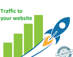 Send 20,000 Traffic Visitors Directly To Your Website