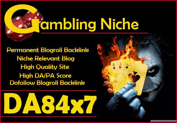 give link da84x7 HQ site gambling blogroll permanent