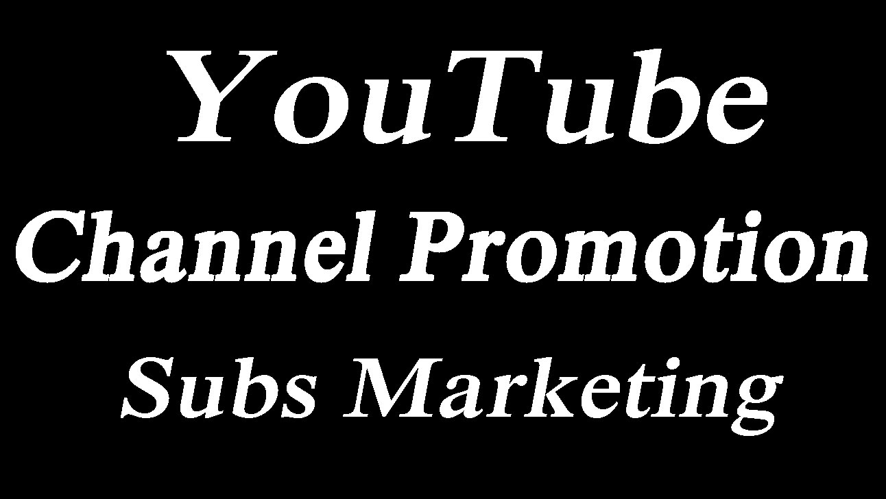 Do Youtube Promotion Via Genuine Users