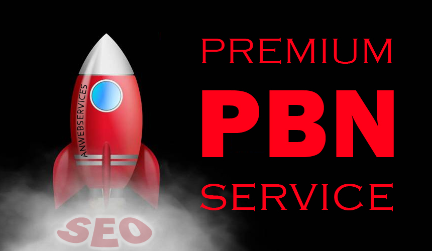 Premium High Authority PBN Backlinks 10 Posts Up To DA85+ And Up To PA75+