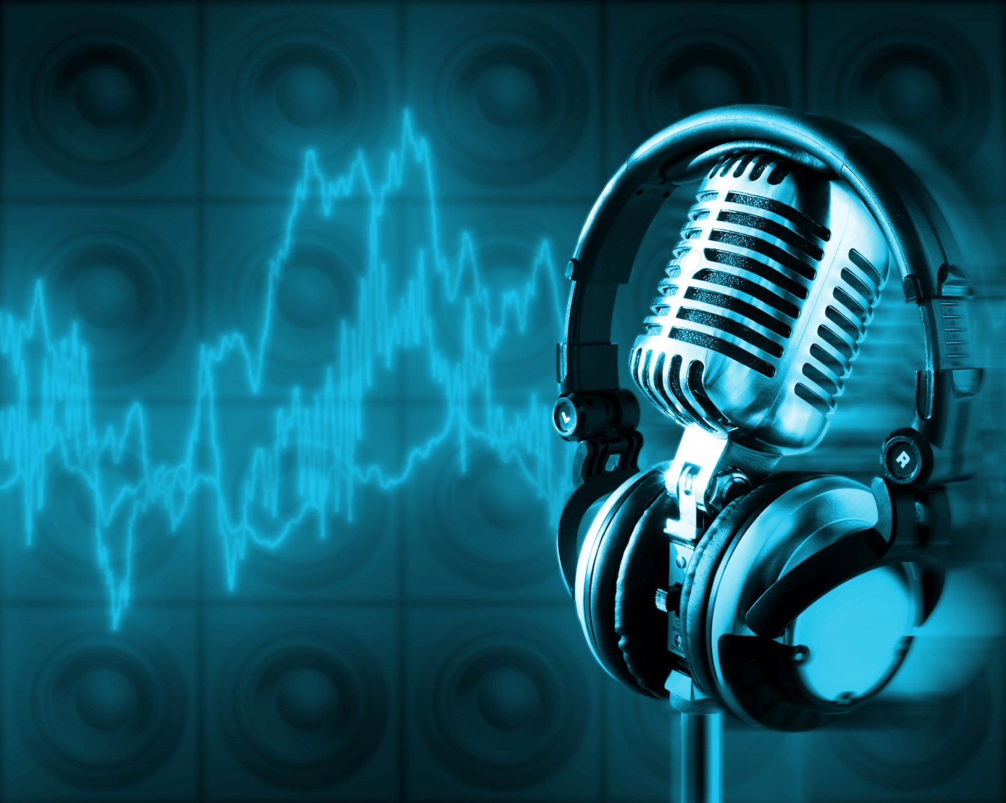 Get Voice-Over for Videos,  Podcasts,  Presentation,  Sales,  Stories etc