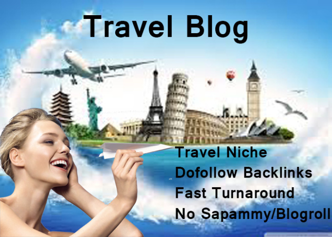 give you a guest post on my pr6 Travel blog