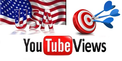 Instant 1000+ Youtube Views from USA/UK/CANADA/GERMANY/ITALY/BRAZIL