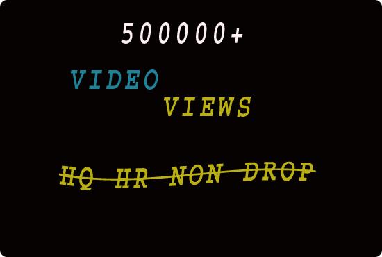 add 2 million (2000k) Social Media Post (Vi DEo V IE WS) promotion instant delivery