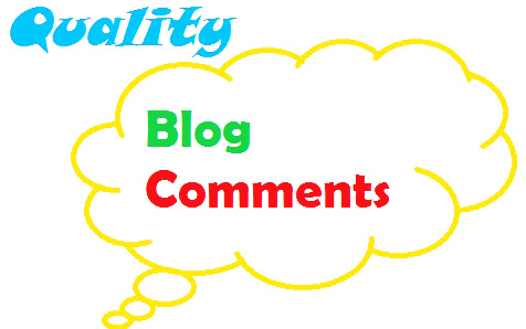 Big Offer 65 UNIQUE Domain Blog Comments Dofollow Links Manully Website ranking