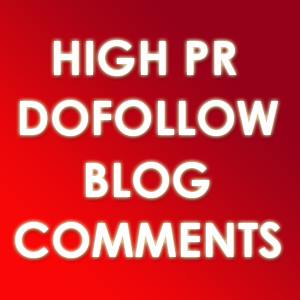 Manually Do 50 dOFOLLOW Blog Comment With High DA 100 Plus And Low OBL