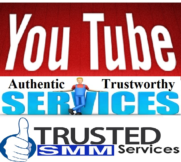 Organic YouTube promotion with HQ profile audience