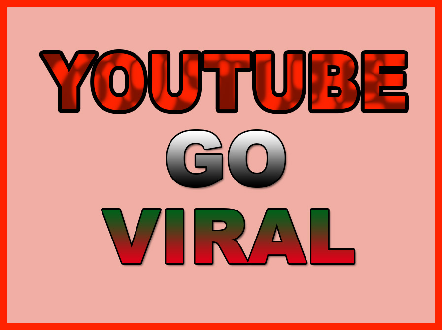 i will Boost your Youtube video