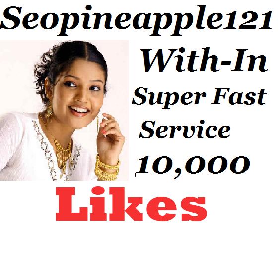 10000+ Youtube Like 12-24 Hours