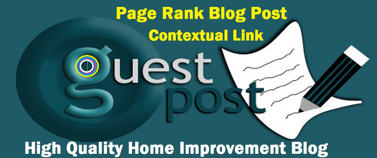 Contextual 500+ words Guest Post,  Dofollow homepage Backlinks 2021 with google index