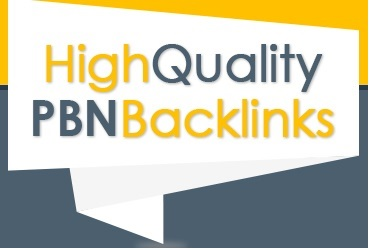 Build 10 High PA DA TF CF 40+ to 15, PBN Backlinks - Homepage Quality Links