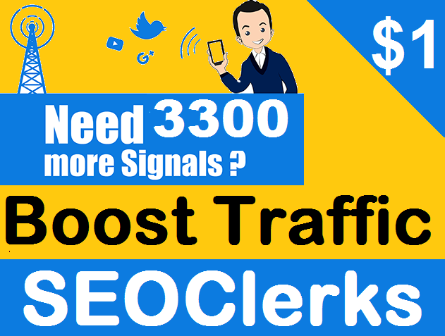 Top 5 Powerful Social Platform 3300 PR9 SEO Social Signals Share Bookmarks Important Google Ranking Factors