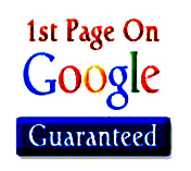 GUARANTEED GOOGLE 1st PAGE RANKING ONLY WITH BLASTER SEO PACKAGE + BENEFITS
