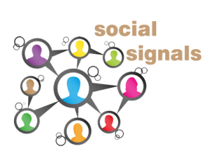 500 HQ PR9-PR10 Social Signals Backlink Monster Pack from the 2 BEST Social Media website