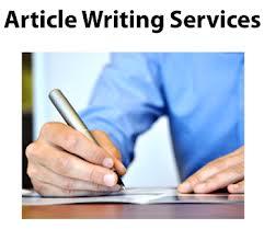 Articles Package - 5 articles per week