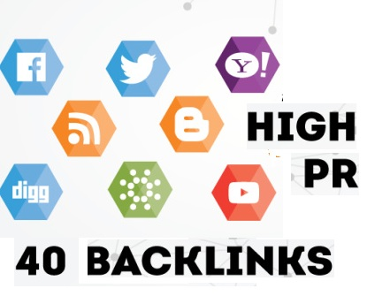 40 HQ PR 9-4 Bookmark Manually Will add meta tags and keywords
