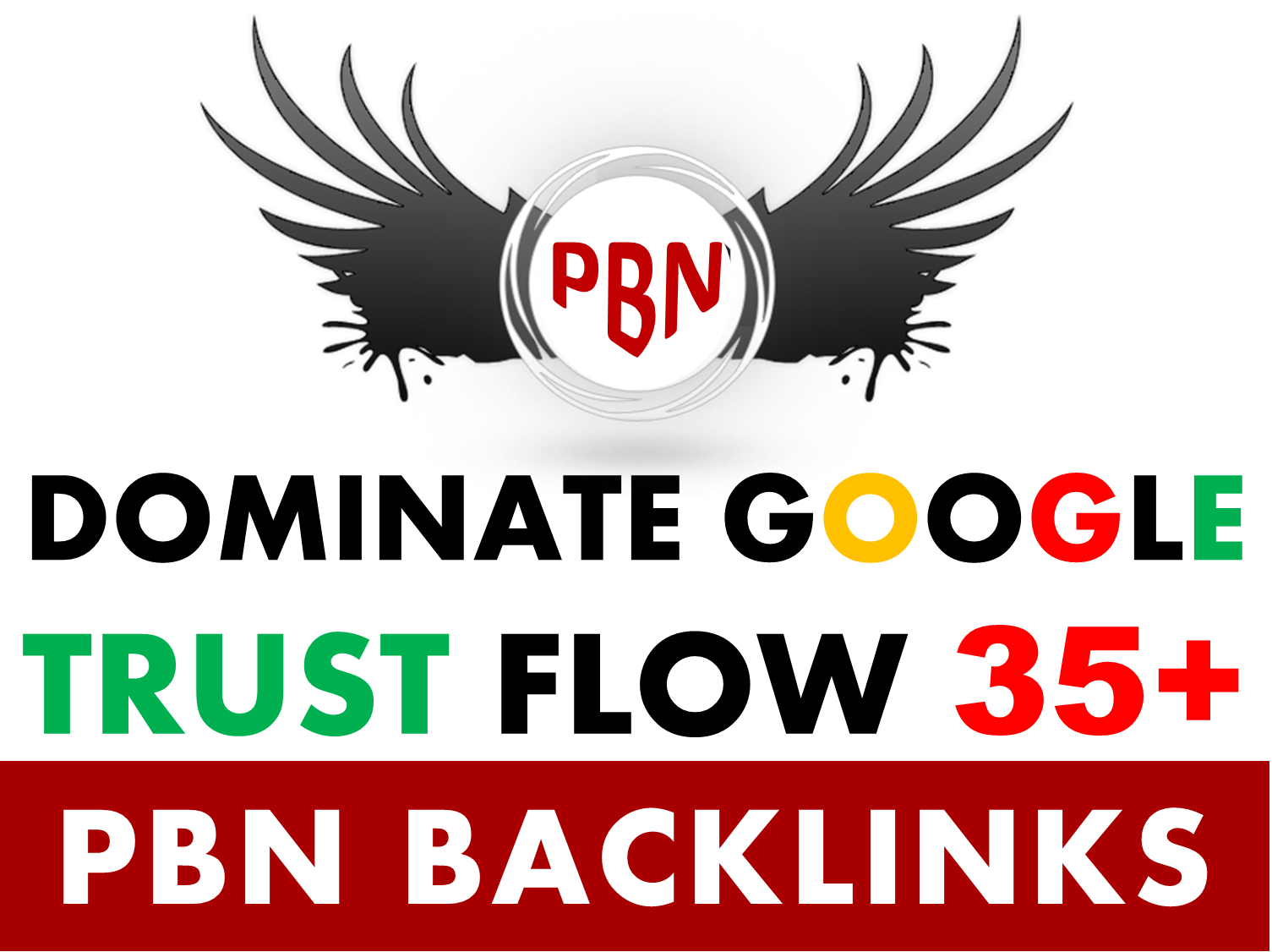 5 PBN Backlinks with TRUST FLOW 35 Plus First Time on SEOCLERKS