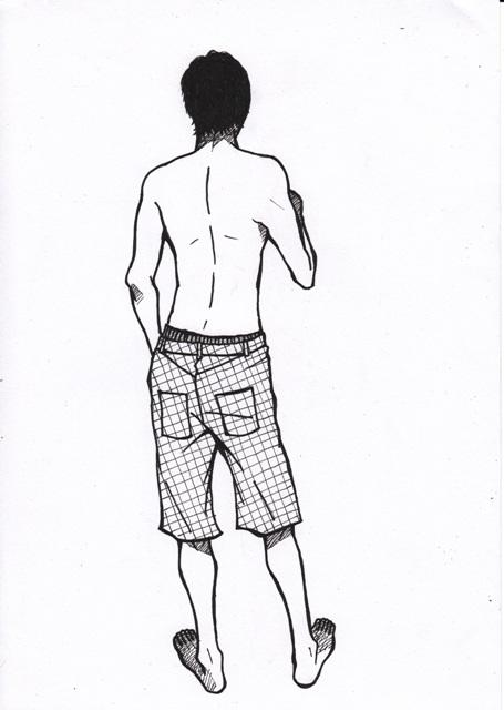 I will draw any illustration in manga style