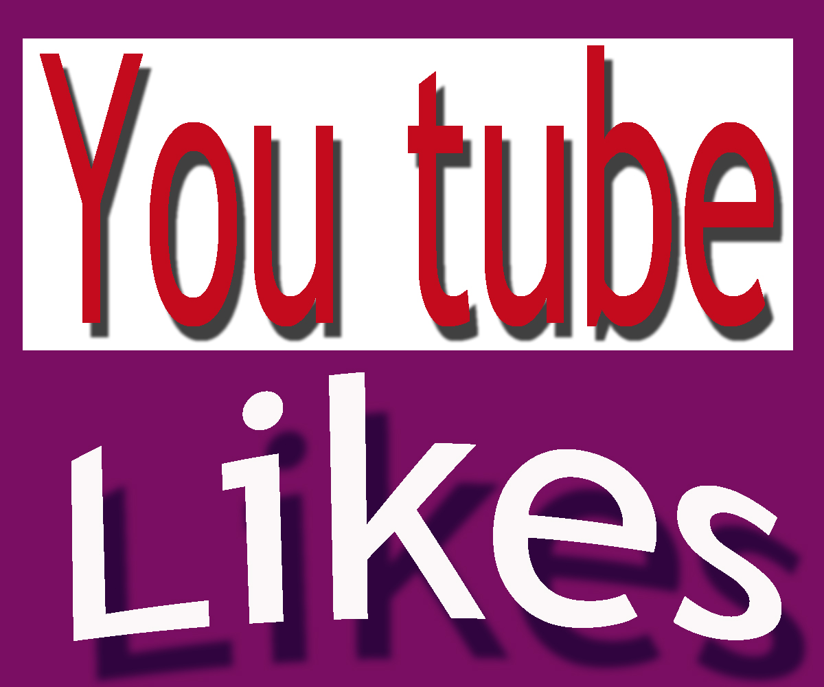 I will give you 200+ you tube likes