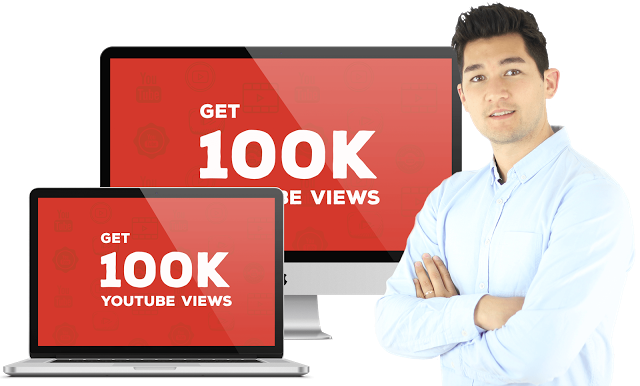 Get fast 100k youtube views within 24-36hrs