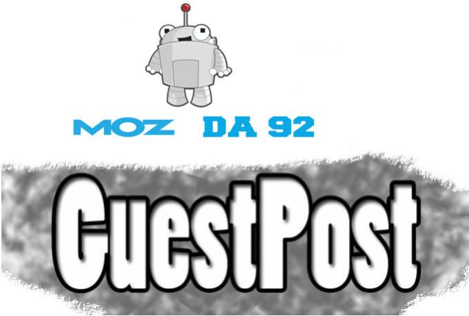 REAL DA92 Guest Wiki Post EDU