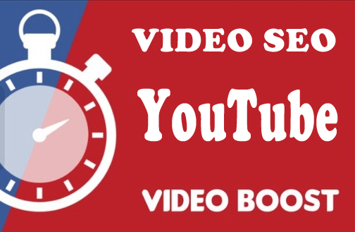 YT Video SEO Viral Marketing By HQ Backlinks Embeds S...